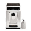 KRUPS EA891C Evidence One-Touch-Cappuccino Kaffeevollautomat Alu/Chrom