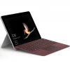 Microsoft Surface Go 10´´ 4415Y 4GB/64GB eMMC Win10 S MHN-00003 + TC Bordeaux Rot