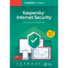 Kaspersky Internet Security + Android Security 1Gerät 1Jahr FFP / Produkt Key