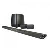 Polk Magnifi MAX SR Soundbar Subwoofer kabellose Rear-Surround-Lautsprecher
