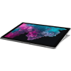 Microsoft Surface Pro 6 12,3´´ 2in1 Platin i7 8GB/256GB SSD Win10 KJU-00003