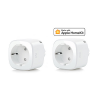 Apple HomeKit Sparpaket mit 2x Eve Energy EU