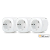 Apple HomeKit Sparpaket mit 3x Eve Energy EU