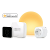 Apple HomeKit Sparpaket mit Eve Motion & Eve Flare & Eve Energy EU & Eve Button
