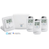 Homematic IP - Smartes Heizungs Set mit Raumthermostat