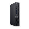 DELL OptiPlex 3060 MFF - i3-8100T 4GB/500 GB HDD Intel UHD 630 WLAN BT Window10P