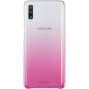 Samsung Galaxy A70 - Gradation Cover EF-AA705, Pink