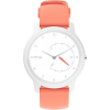 Withings Move White & Coral Fitnessuhr