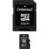 Intenso High Performance microSDHC-Karte 32GB Class 10 inkl. SD-Adapter