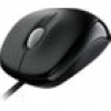 Microsoft Compact Optical Mouse 500 Business USB-Maus Optisch Schwarz