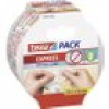 TESA 57804 57804-00-01 Packband tesapack® Express Transparent (L x B) 50m x 50mm 50m