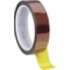 3M 9225 Isolierband Transparent (L x B) 33m x 25mm 1 Rolle(n)