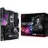 Asus ROG STRIX Z390-F GAMING Mainboard Sockel Intel® 1151v2 Formfaktor ATX Mainboard-Chipsatz Intel