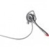 Plantronics S12 Ersatzheadset Telefon-Headset QD (Quick Disconnect) schnurgebunden On Ear