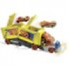 Hot Wheels Super Stunt-Transporter GCK39