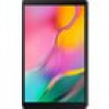 Samsung Galaxy Tab A (2019) Android-Tablet 25.7cm (10.1 Zoll) 32GB WiFi Silber 1.6GHz, 1.8GHz Androi