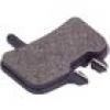 Point DS-01 Disk-Brake-Pads 2St.