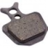 Point DS-31 Disk-Brake-Pads 2 St. Schwarz