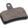 Point DS-29 Disk-Brake-Pads 2 St. Schwarz