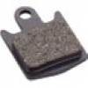 Point DS-22 Disk-Brake-Pads 2 St. Schwarz