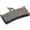 Point DS-09 Disk-Brake-Pads 2 St. Schwarz