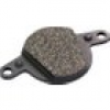 Point DS-14 Disk-Brake-Pads 2 St. Schwarz