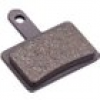 Point DS-10 Disk-Brake-Pads 2 St. Schwarz