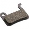 Point DS-17 Disk-Brake-Pads 2 St. Schwarz