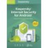 Kaspersky Lab Internet Security for Android (Code in a Box) Vollversion, 1 Lizenz Android Antivirus,