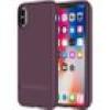 Incipio NGP Advanced Case Apple iPhone X, iPhone XS Pflaume