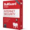 Bullguard Internet Security 2020 3U WIN Jahreslizenz, 3 Lizenzen Windows Sicherheits-Software
