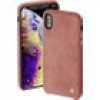 Hama Finest Touch Cover Apple iPhone X, iPhone XS Coral