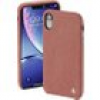 Hama Finest Touch Cover Apple iPhone XR Coral
