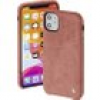 Hama Finest Touch Cover Apple iPhone 11 Coral