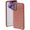 Hama Finest Touch Cover Samsung Galaxy S20 Coral