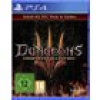 Dungeons 3 Complete Collection PS4 USK: 12