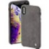 Hama Finest Touch Cover Apple iPhone X, iPhone XS Anthrazit