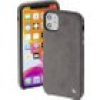 Hama Finest Touch Cover Apple iPhone 11 Anthrazit