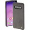 Hama Finest Touch Cover Samsung Galaxy S10 Anthrazit