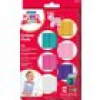 Staedtler FIMO kids Colour Pack - girlie 6x42g 8032 02