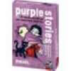 moses black stories Junior - purple stories - 50 mystische Rätsel von magische 108023