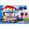 Spin Master - Paw Patrol Hauptquartier PAW Lookout Head Quarter Spielset 70024