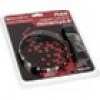 Bitfenix Alchemy 2.0 Magnetic LED-Strip PC-LED-Streifen 30cm Rot
