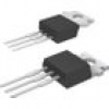 Infineon Technologies IRF640NPBF MOSFET 1 N-Kanal 150W TO-220