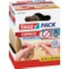 TESA 05079-05-01 Packband tesapack® Express Transparent (L x B) 33m x 38mm 33m