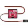 Reely LiPo-Booster 1S DC-DC 3A
