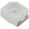 TRU Components SMD-LED 3528 Warm-Weiß 1300 mcd 120° 25mA 3.3V