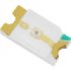 TRU Components SMD-LED 1206 Warm-Weiß 460 mcd 120° 30mA 3.2V