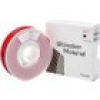 Ultimaker ABS - M2560 Red 750 - 206127 Filament ABS 2.85mm 750g Rot