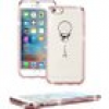 Perlecom Blume Backcover Apple iPhone 7
